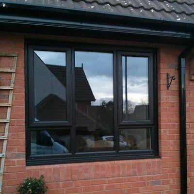Domestic windows