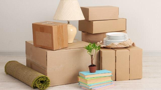 multi-sized carton boxes