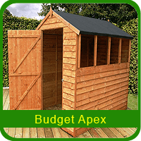 Shed Installation For Clients In And Around Liverpool