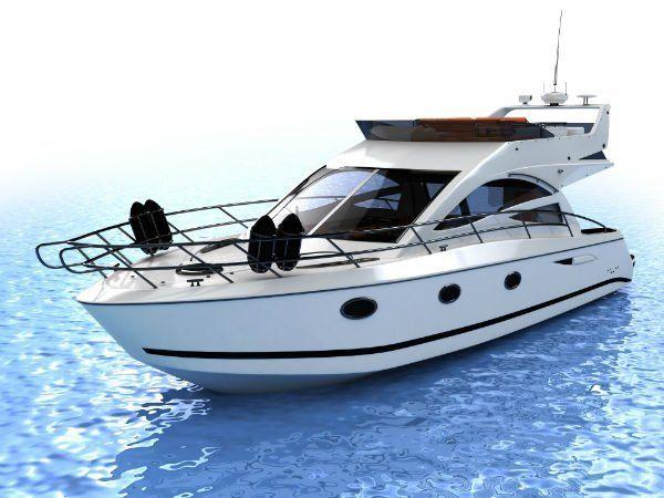 piccola imbarcazione privata