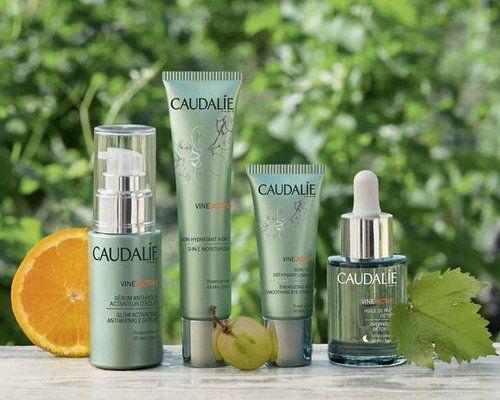 prodotti Cosmetici a marchio CAUDALIE