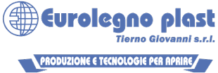 Eurolegno plast logo