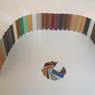 pannello colori