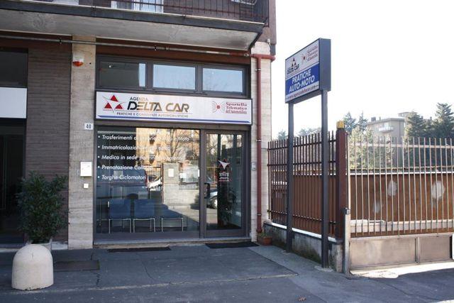 Delta Car Legnano