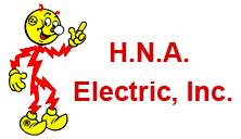 licensed electrician Laredo, TX