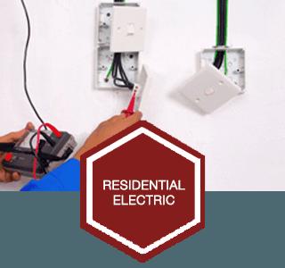 electrical contractor Laredo, TX
