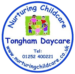 Nurturing Childcare Ltd official logo
