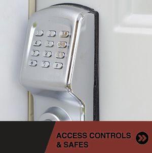 security access control San Angelo, TX