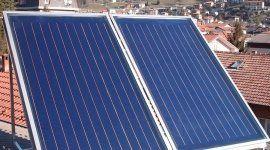 calore, idraulica, energia solare