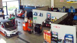 riparazione rapida auto, riparazione freni auto, sostituzione ammortizzatori