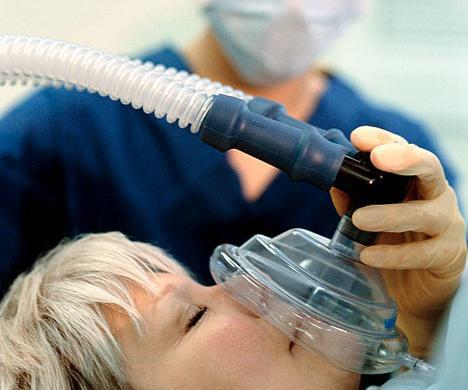 Nitrous Oxide for Sedation Dentistry, Geneva NY