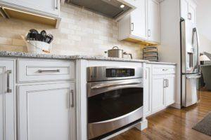 Indian Hill Appliances Howard S Kitchen Studio