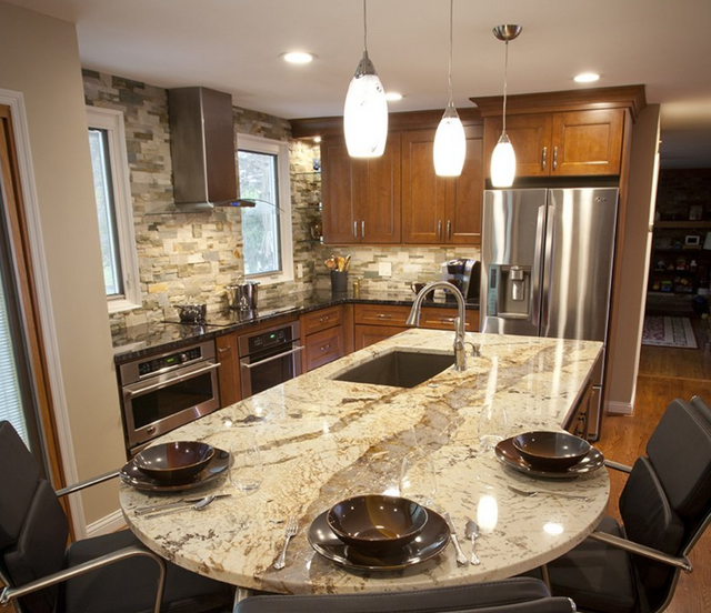 The Kitchen Studio: Kitchen Design Services Cincinnati OH