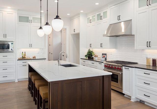 Indian Hill Kitchen Design Howard S Kitchen Studio