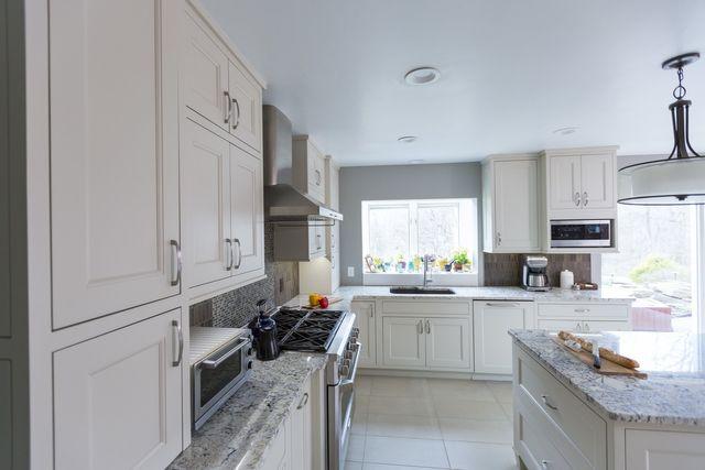 Kitchen Cabinets Howards Kitchen Studio