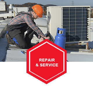 Air conditioning Service Odessa, TX