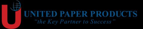 UNITED PAPER PRODUCTS logo