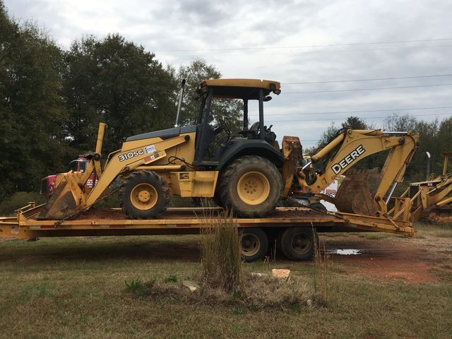 Septic Tank Cleaning in Spartanburg, SC