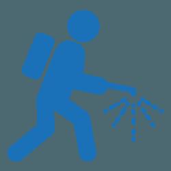 Servizi di disinfezione e sanificazione | Agrigento, AG | Zirafa  Disinfestazioni
