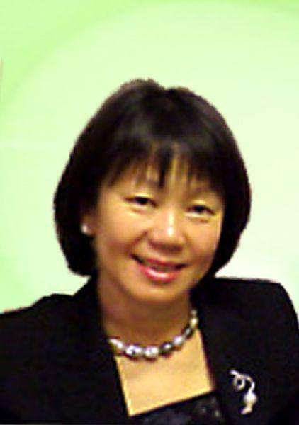 Susan Liang, HK Lawyer