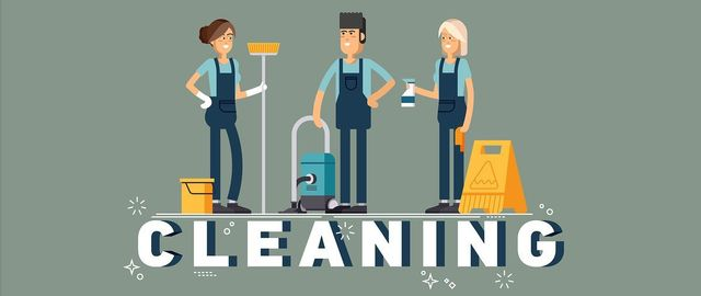 Benefits of Hiring Professional Cleaning Company
