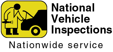 National Vehicle Inspections logo