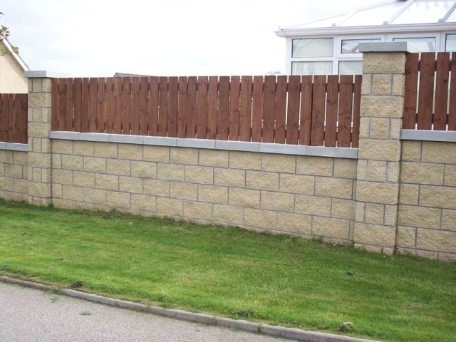 Charmant Are You Looking For Quality Wall Builders In Aberdeen?