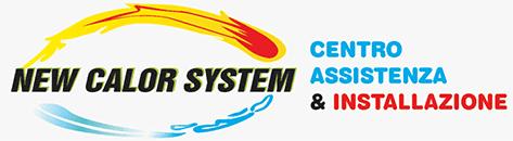 NEW CALOR SYSTEM - LOGO