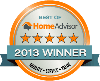 HomeAdvisor Winner Local Electrician Pensacola FL