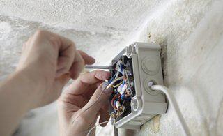 electrical wiring Gulf Breeze, FL