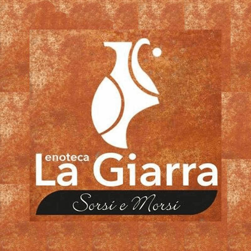 ENOTECA LA GIARRA - LOGO