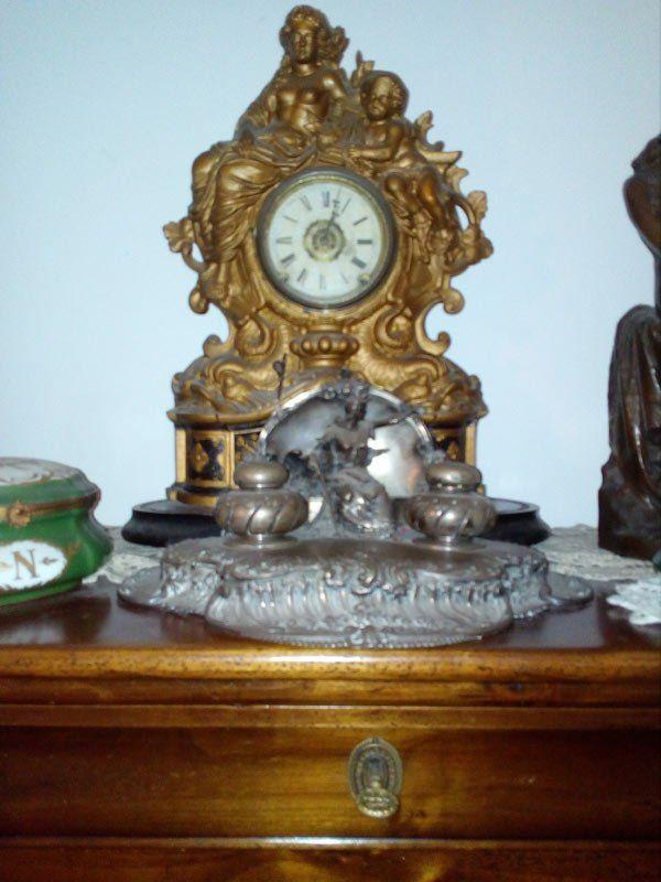 oggetti antichi per collezionisti