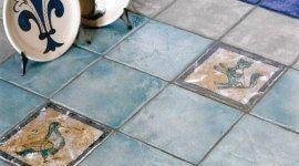 Ceramica per pavimenti - Lecce - La Piastrella