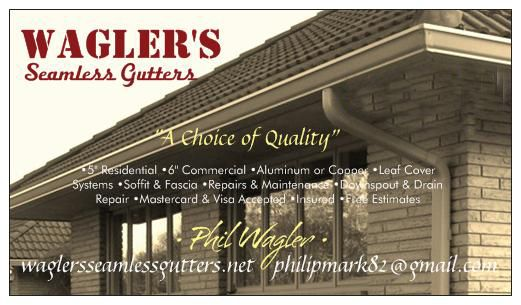 Seamless Gutters Installation Contractors New Castle, PA