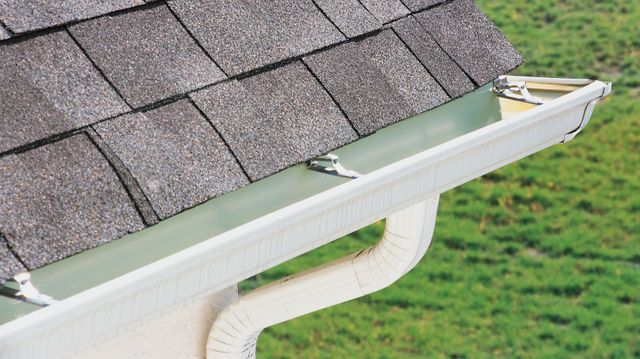 Rain Gutters Installation Contractors New Castle, PA