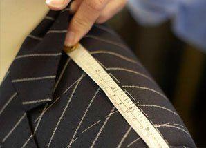 cloth measurement