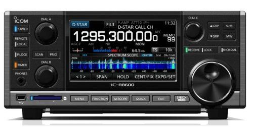 una radio trasmittente