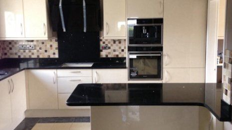 worktop finishes
