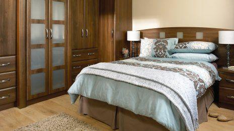 bedroom installers