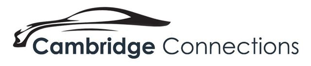 Cambridge Connections logo