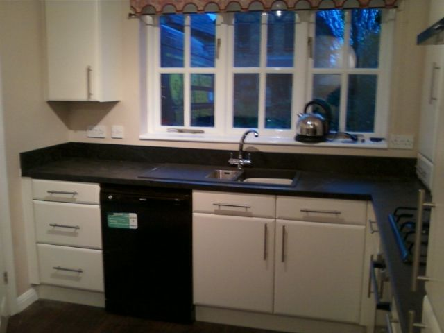Replacement kitchen doors in Bognor Regis