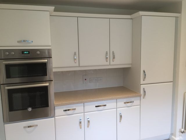 Example of made to measure kitchen in Bognor Regis