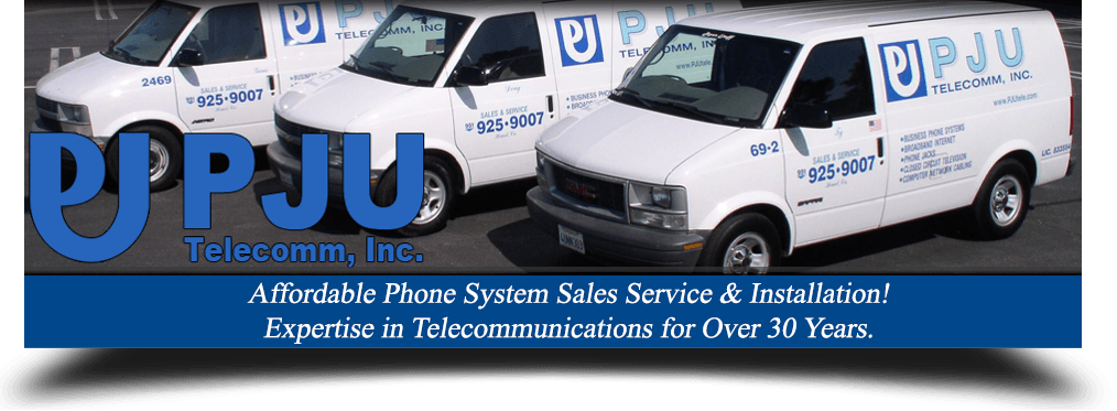 Telephone Systems, CCTV, Network Cabling, WIreless Internet
