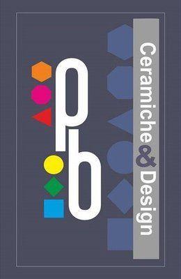 Ceramiche e design PB logo