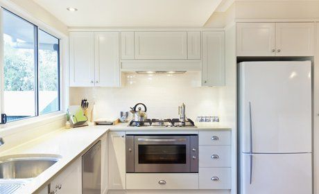 We install kitchen appliances for homes in Leeds | Gas and Elec 247