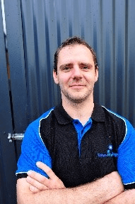 Russell Parkes – Plumber