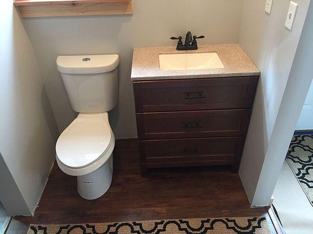 Residential Plumbing Service In Greensboro WinstonSalem NC - Bathroom remodeling winston salem nc