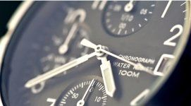 Orologi firmati, orologi sportivi