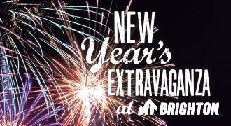 Mount Brighton Family-Friendly New Years Eve Extravaganza