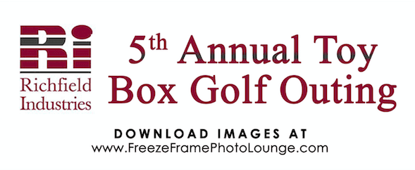 5th Annual Toy Box Golf Outing